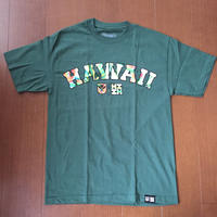 2018 APELIA LINE【HAWAII'S FINEST】HAWAII001 TEE