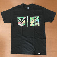 2019 AUKAKE LINE【HAWAII'S FINEST】TROPICAL BLACK
