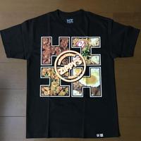 """HAWAII'S FINEST x ZIPPY'S Collab """"ZIPPY'S FAVORITE"""" Shirt"""