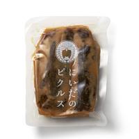 にいだのピクルス(奈良漬) 70g