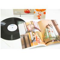 レコードと写真で残す「オト・アルバム」