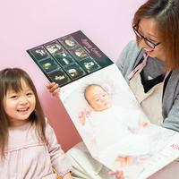 赤ちゃんのファースト・アルバム