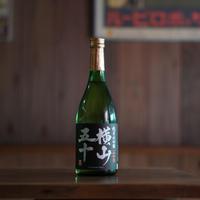 純米大吟醸 横山五十 BLACK 720ml