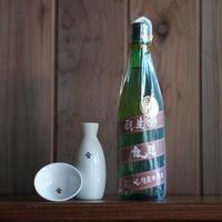 【燗酒セット】睡龍 生酛純米酒 720ml
