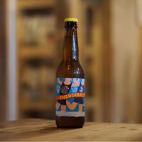 【ノンアルコールビール】エナジーバイエル 330ml (Alc.0.00%)