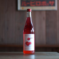 SOUR to the FURTURE  うめぼし 720ml