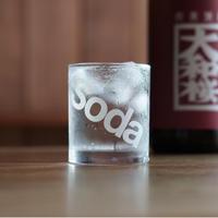 Mr.Drink(ミスタードリンク)  Soda  White