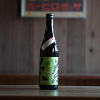 京都千年抹茶酒 720ml