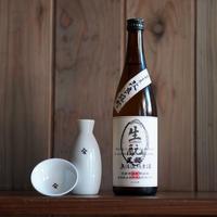【燗酒セット】天穏 生酛純米酒 720ml