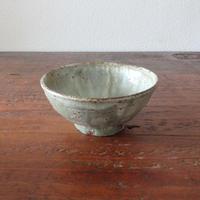 隆香窯 お茶椀 ホワイト