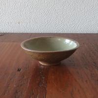 庄司理恵卵小鉢 グリーン