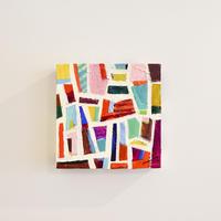 mikimikimikky1016. 「multi pattern C」アート作品・原画