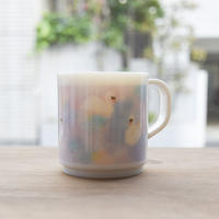 ijiwaru マグカップ(スワン)
