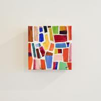 mikimikimikky1016. 「multi pattern B」アート作品・原画