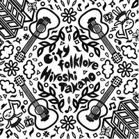 「City Folklore」(シティ・フォークロア)(2019)  *未配信デモ音源7曲収録