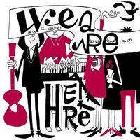 We are Here  / 高野寛と素晴らしきラリーの仲間たち (2014) *デジパック仕様