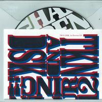 "「TKN+DSK ""1st Preview EP""」(2012) 高野寛+伊藤大助(クラムボン) *会場限定CD 未配信音源"