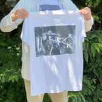 Original Heidelberg Platen Press Photo T-sh
