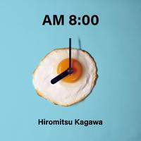 【★New★】サイン付き ALBUM 『AM 8:00』