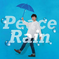 ★サイン入り★7thオリジナルAlbum『Peace Rain』