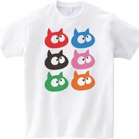グミネコ  Tシャツ