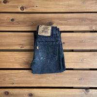 【120cm】Vintage Levi's 501 Denim Jeans