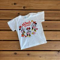 【95cm】Minnie Mouse Tshirt