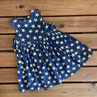 【85cm】OSHKOSH star Dress