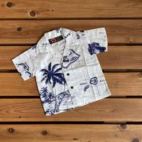 【80cm】Vintage AlohaShirts