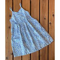 【110cm】OSHKOSH floral Dress