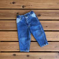 【80cm】USA GUESS Denim Jeans