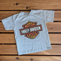 【120cm】Harley Davidson Tshirt