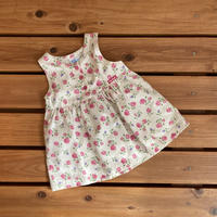 【90cm】USA OSHKOSH Floral Dress