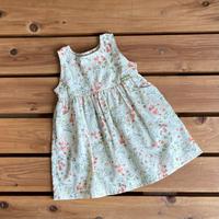 【80cm】OSHKOSH Flower Dress