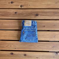 【120cm】Vintage Levi's 550 Denim Jeans