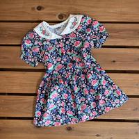 【100cm】USA OSHKOSH Rose Dress