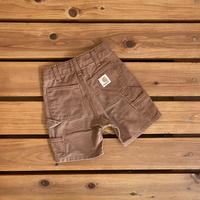 【80cm】Carhartt halfpants