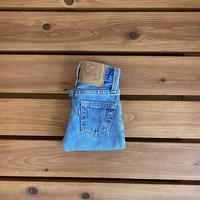 【80cm】USA Vintage Levi's 501 Denim Jeans