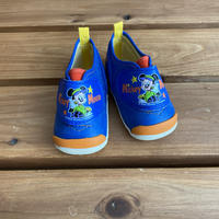 【12.0cm】Vintage Mickey Shoes