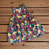 【100cm】USA OSHKOSH Summer Dress