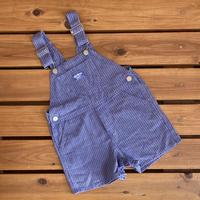【110cm】OSHKOSH Short alls