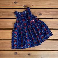 【90cm】USA OSHKOSH corduroy Dress
