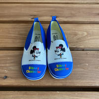 【16.0cm】Vintage Mickey Shoes