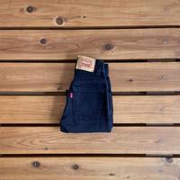 【100cm】Vintage Levi's 550 Denim Jeans