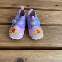 【12.0cm】Vintage POOH Shoes