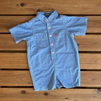 【80cm】Ralph Lauren Shirt rompers
