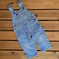【90cm】Vintage USA LEE Overalls