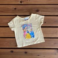 【90cm】Disney Princess Tshirt