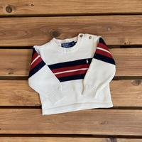 【80cm】Ralph Lauren Sweater