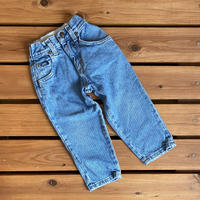 【100cm】USA LEE Denim Jeans